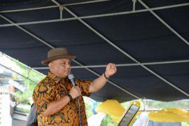 Ini Tanggapan Rusli Habibie Terhadap Tiga Bakal Cawali Kota Gorontalo