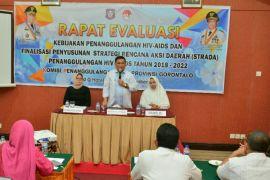 KPA Gorontalo Lakukan Tes HIV 6.371 Pegawai