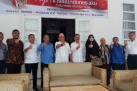 Ini Nasehat Rusli Habibie kepada Cabup/Cawabup Gorontalo Utara
