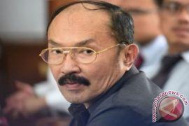Hakim Tolak Permintaan Fredrich Keluar Tahanan Saat Hari Raya Idul Fitri