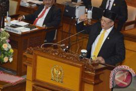 DPR: Rekomendasi Pansus KPK Akan Dibacakan Pada Sidang Paripurna