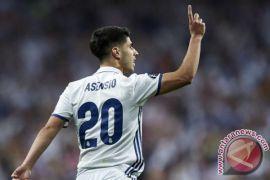 Asensio Bawa Madrid Menang 1-0 Atas Leganes
