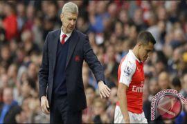 Wenger: Sanchez Kemungkinan Gabung MU