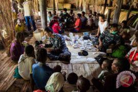 206 Personel TNI Tugas Kesehatan Berangkat ke Papua