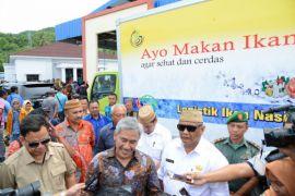 7.638 Nelayan Gorontalo Dilindungi Asuransi