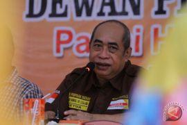 BNN Provinsi Gorontalo Diminta Ungkap Bandar Narkoba