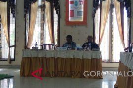 Anggota Panwaslu Kota Gorontalo Mengundurkan Diri