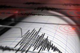 Ratusan Orang Hilang Saat Gempa Guncang Taiwan 6,4 SR