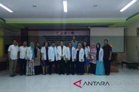 IDI: Tes Kesehatan Cawali/Cawawali Gorontalo Tuntas