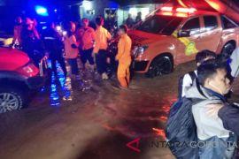 Banjir Rendam Dua Desa di Kabupaten Gorontalo