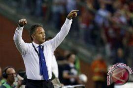 Juventus Masuk Semifinal Piala Italia