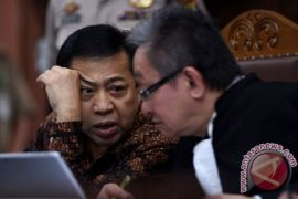 Jaksa KPK Konfirmasi Mahyudin Terkait Usaha Keluarga Setnov