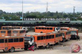 Kapolres: Tidak Ada Korban Jiwa Penembakan Bus Karyawan PT Freeport