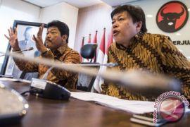 PDIP Ingin Golkar Segera Tuntaskan Tugas Pansus Angket KPK