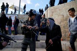 Para menteri luar negeri Arab akan bahas Yerusalem di Jordania
