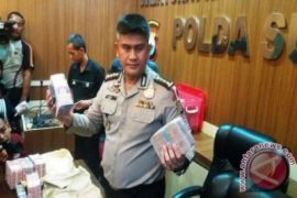 Polda Sulsel Sita Fokumen Dari Balaikota Makassar