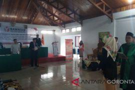Resmi Anggota Panwaslu, Lismawi Diminta Segera Melapor ke Pemkot Gorontalo