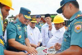 TNI AL Perkuat Pengamanan Kemaritiman Gorontalo Utara