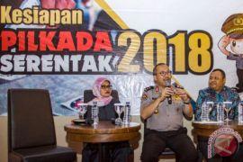 Tiga Jenderal Polisi Akan Mundur Setelah di Tetapak KPU Jadi Peserta