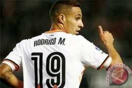 Valencia Memperlebar Keunggulan Poin dari Real Madrid