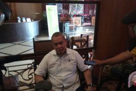 Wawali: Saya Tidak Akan Intervensi BNNP Gorontalo