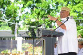 Gubernur Tempuh Langkah Ini, Untuk Lestarikan Bahasa Daerah Gorontalo