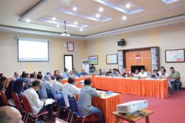 KPU: Parpol Perhatikan Sebaran 50 Persen Keanggotaan