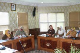 Pemprov Gorontalo Bahas Kunjungan Ibu Negara