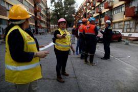 13 Orang Tewas Saat Kecelakaan Helikopter di Meksiko