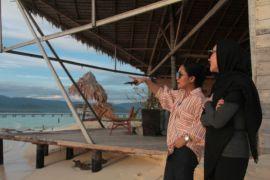 Anggota DPD-RI Promosikan Objek Wisata Pulo Cinta