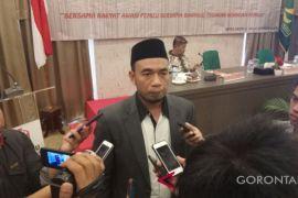 Bawaslu Provinsi Monitoring Pelanggaran Pilkada Gorontalo Utara