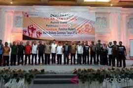 Kapolres: Jangan Korbankan Persatuan Karena Ingin Jadi Pemimpin