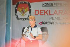 Penjabup Gorontalo Utara Pastikan Netral Untuk Sukseskan Pilkada