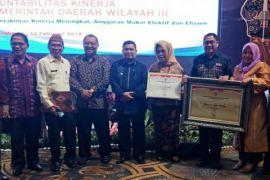 Gorontalo raih penghargaan akuntabilitas kinerja instansi pemerintah