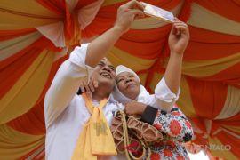 Gorontalo terima bantuan Rp 117 miliar dari mentan