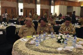 Gubernur Gorontalo Optimistis Pilkada Aman