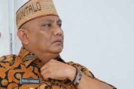 Pemkot Gorontalo Minta Pemprov Bangun Infrastruktur