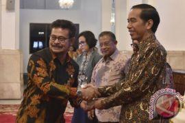 Gubernur  Sulsel Berharap Presiden Kembali Ke Makassar Resmikan Sejumlah Proyek
