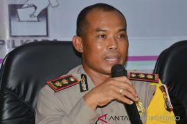 Kapolres Pastikan Walpri Paslon Kepala Daerah Netral