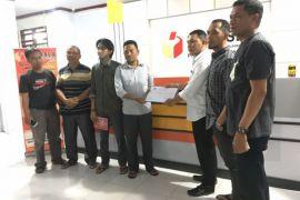 Komisioner KPU Kota Gorontalo Dilaporkan ke DKPP