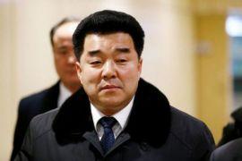 Korut Tidak Ingin Bertemu Pejabat AS di Pyeongchang