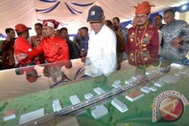 Maret Jalan Tol Layang Makassar dimulai