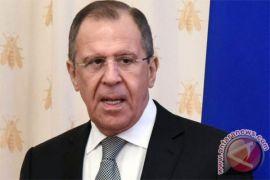 Menlu Rusia Ingatkan AS Jangan Bermain api di Suriah