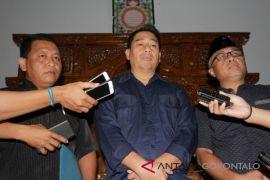 Nasdem Gorontalo Akan Tes Urine Seluruh Pengurus
