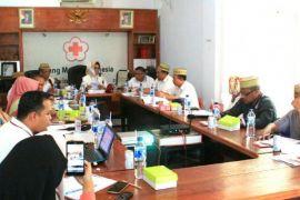 PMI Gorontalo Akan Sinergikan Kegiatan Dengan Pemda