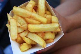 Peneliti: Konsumsi French Fries Pengaruhi Kebotakan