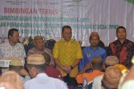 Pemkab Gorontalo Tingkatkan Kapasitas Pengawasan Aparatur PPMD