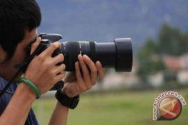LKBN ANTARA gelar pelatihan fotografi meriahkan HPN