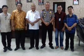 Kilat Wartabone: Warga Kawanua Keluarga Terdekat Gorontalo