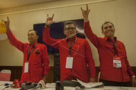 PDIP: Maknai Pemilu Dengan Kegembiraan